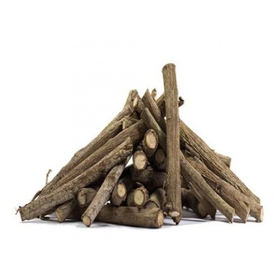 Jamaican Chew Stick (Gouania Lupuloides) Organic - Natural Flavor - Powder 4 oz