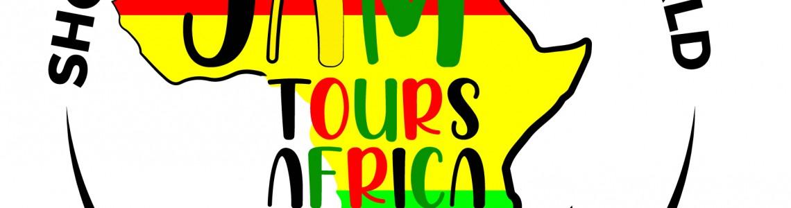 African Jam Tours