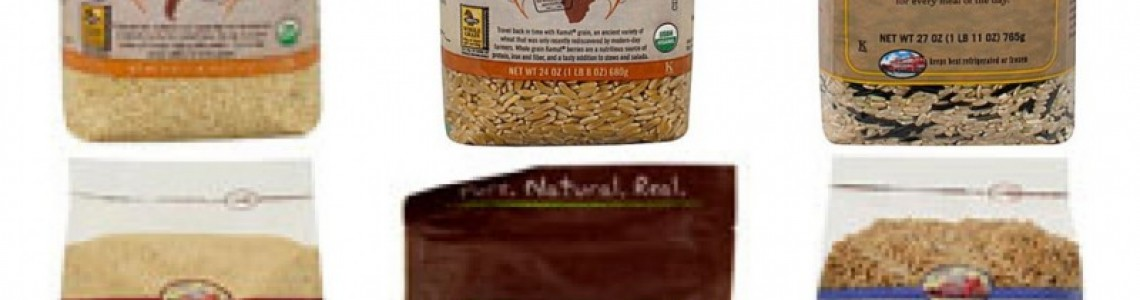 Dr. Sebi Approved Alkaline Grains
