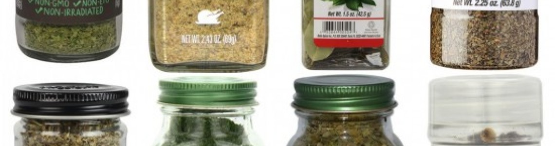 Dr. Sebi Approved Spices, Sweet & Flavors