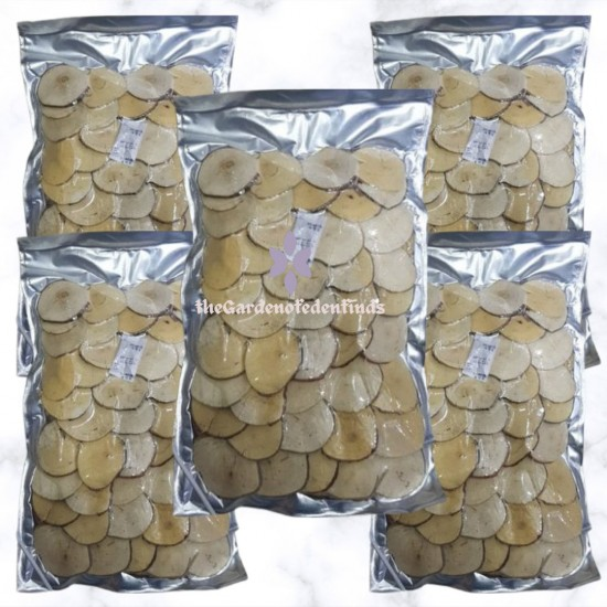 BLACK Tongkat Ali Root, Testosterone Booster Balinesse Herbs Recipe, Strongest Root from Kalimantan Forest 50g