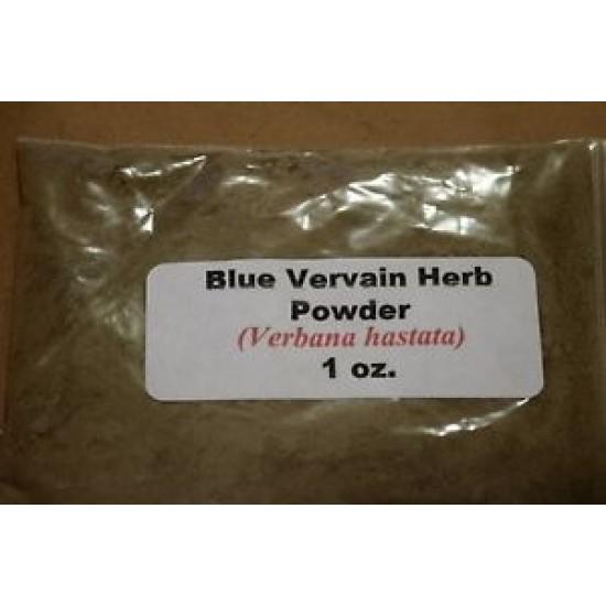 Blue Vervain Herb Powder 28g