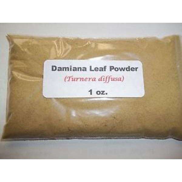 Damiana Leaf Powder (Turnera diffusa) 28g