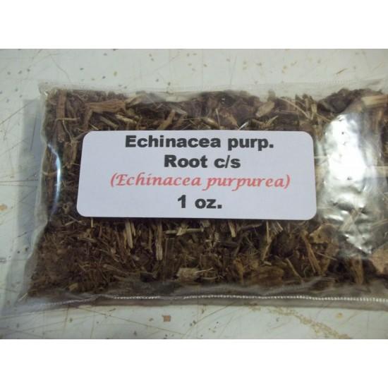 Echinacea purp. Root c/s (Echinacea purpurea) 1 oz.