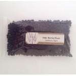 Elderberry Berries Whole (Sambucus Nigra) 28 g