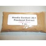 Hoodia Gordonii Extract Powder 100% Pure 28g