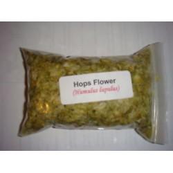 Hops Flowers (Humulus lupulus) 28g