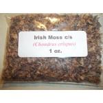 Irish Moss c/s (Chondrus crispus) 4 oz