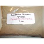 Lavender Flowers Powder (Lavandula angustifolia) 28g