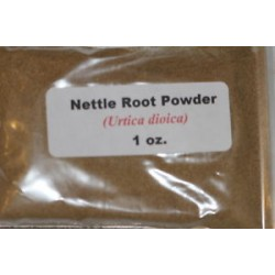 Nettle Root powder (Urtica dioica) 28g