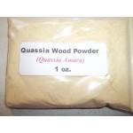 Quassia Wood (Bark) Powder (Quassia amara) 28