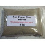 Red Clover Tops Powder (Trifolium pratense) 28g