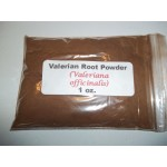 Valerian root powder 28g