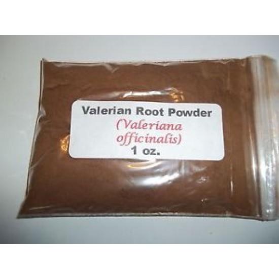 Valerian root powder 28g