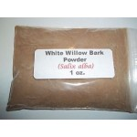 White willow bark powder (Salix alba) 28g