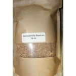 16 oz. Sarsaparilla Root c/s (Smilax ornata)
