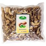 Mushroom Dried Oyster  Mushroom Slices, 1 Pound