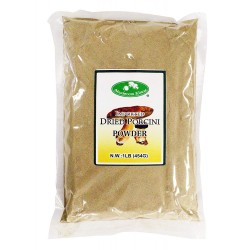 Dried Mushroom Powder, Porcini, 1 Pound