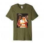 Buju Banton Jah Army Free Buju Reggae Rastafari Roots Shirt