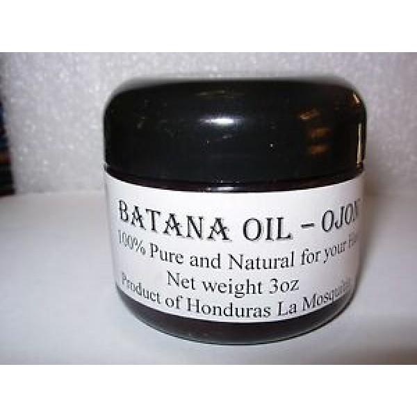 100% pure virgin Batana oil from Honduras. 2oz