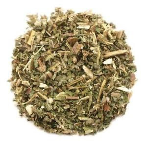 ORGANIC dried MOTHERWORT, Cut & Sifted; Women's Health 2oz