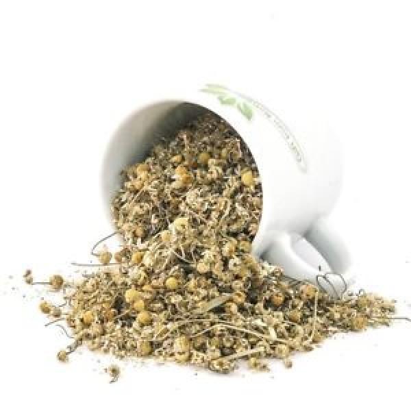 Chamomile FLOWER Cut ORGANIC Loose Herbal TEA Matricaria chamomilla,25g/850g