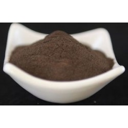 BLACK WALNUT HULL POWDER  - Juglans nigra   50g/450g