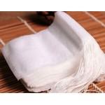 Empty Tea Bag With String Fabric Paper Teabag  50pcs / 100pcs/ 200pcs