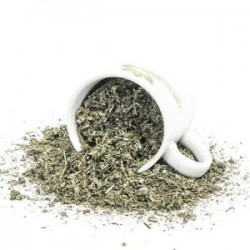 Garden Sage LEAF Cut ORGANIC Loose Herbal TEA Salvia officinalis l.,25g/850g