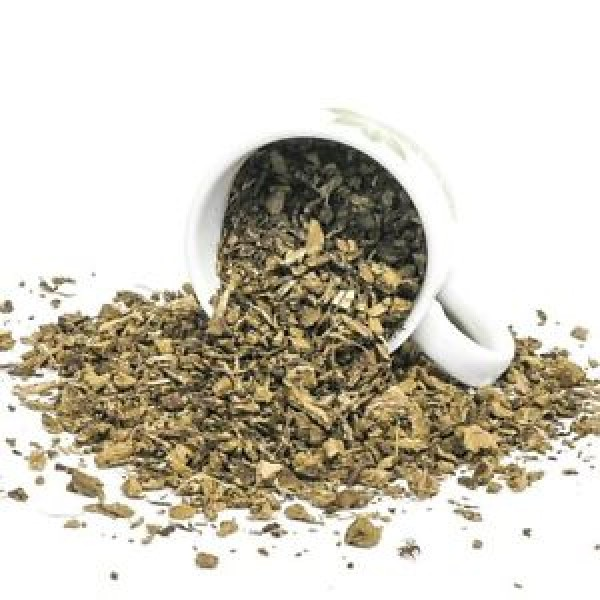 Yellow Dock ROOT Cut ORGANIC Loose Herbal TEA Rumex alpinus l.,25g/850g