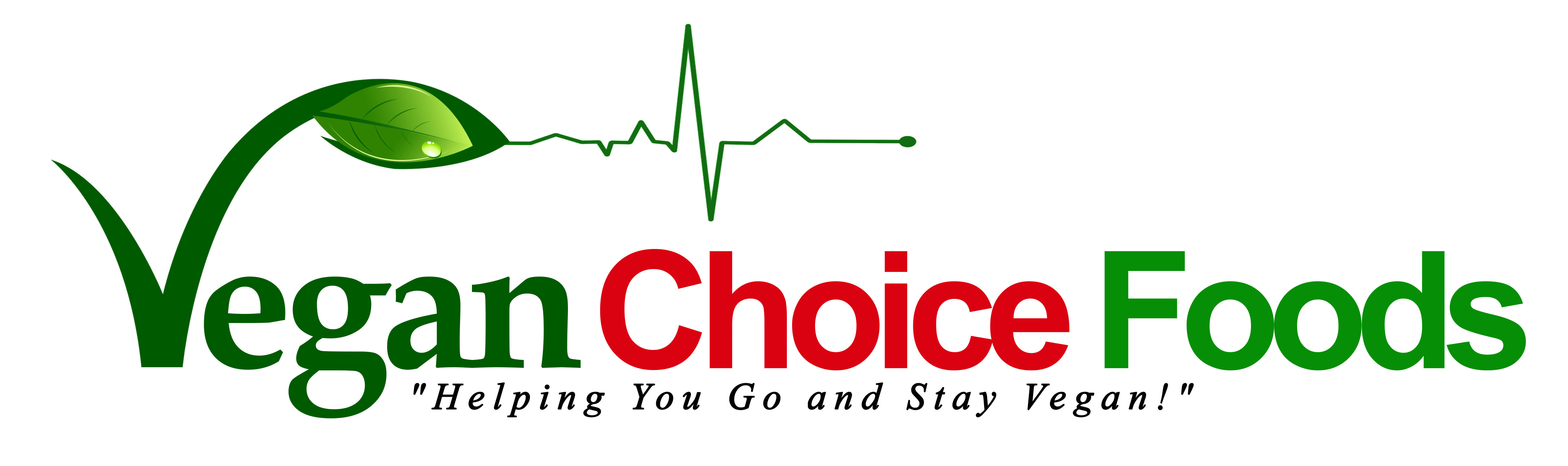 Vegan Choice Foods & Herbs