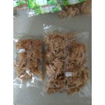 Sea Moss Dried/Raw-Turn Irish Moss (Dr. Sebi Recommended) 100% Wildcrafted- From the Pacific Ocean 1 8oz Pack