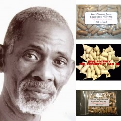 Dr  Sebi Approved Herbs Detox & Cleanse