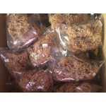 Sea Moss Dried Wholesale (Dr. Sebi Recommended) 100% Wildcrafted- From The Caribbean  50 3oz Pack