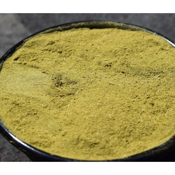 Calea Zacatechichi / Mexican Dream Herb Leaf Powder Wildcrafted 28g