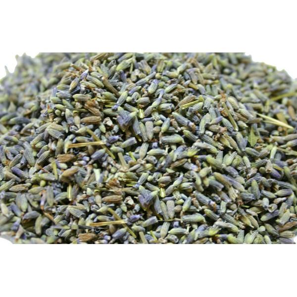 Lavender  flower Super Blue - Lavendula angustifolia  28/ 450g