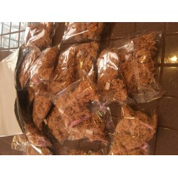 Sea Moss Dried Wholesale (Dr. Sebi Recommended) 100% Wildcrafted-  From The Caribbean 20 3oz Pack Ship Via DHL
