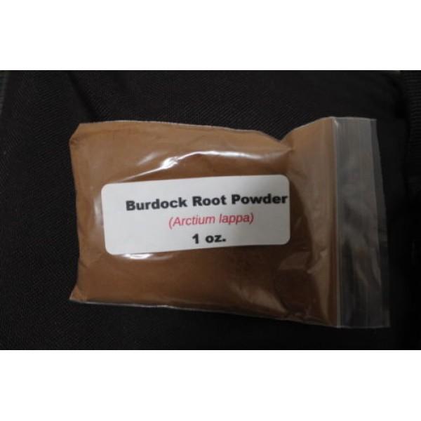 Burdock Root Powder (Arctium lappa) 28g