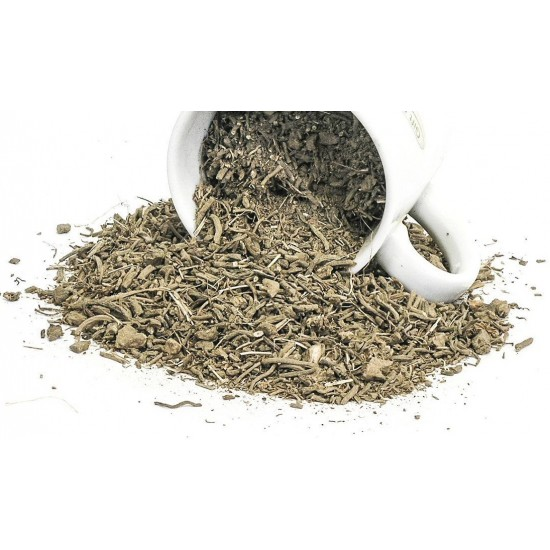 Valerian Root - It relieves anxiety, nervousness, exhaustion, headache, and hysteria 25-850g
