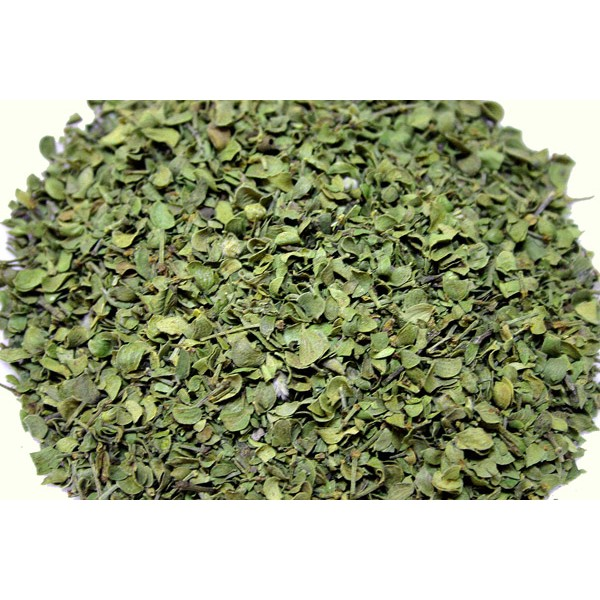 Chaparral Leaf - dried (Larrea tridentata) 450/25g