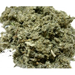 Sage Leaf (Salvia officinalis) 140g