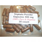 30 Day's Cleanse & Detox With 9 Dr. Sebi Approved Herbs In Capsules 30 Each
