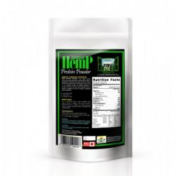 Hemp Protein Powder - 12oz