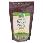 Dr. Sebi Approved Nuts & Seeds Combo Package- Raw-Brazil, Raw-Walnuts, Hemp Seed, Sesame-Seeds
