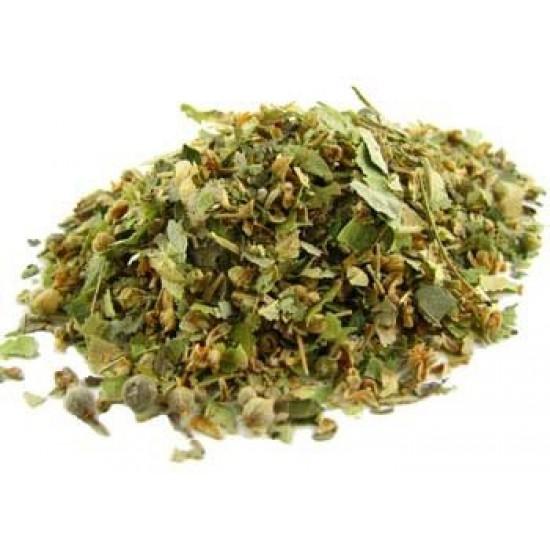 Chlorophyll Green Food Package (Similar to Dr. Sebi's Green Food Plus) Nopal Powder, Nettle Powder, Linden, Bladderwrack & Sea Moss Powder
